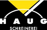 Schreinerei Haug Logo